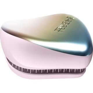 Tangle Teezer Compact Styler Pearlescent Matte Chrome kartáč na vlasy dámské