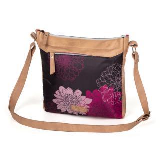 TAPIA fashion handbag black dámské černá One size