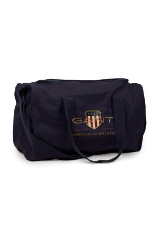 Taška Gant D1. Archive Shield Duffle Bag dámské modrá