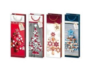 Taška MFP vánoční T12 mix V19 125x365x90