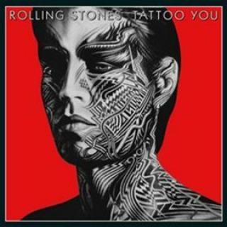 Tattoo You - The Rolling Stones - audiokniha