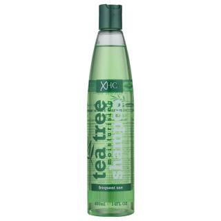 Tea Tree Hair Care hydratační šampon pro každodenní použití 400 ml dámské 400 ml