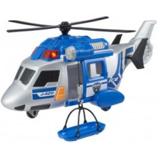 Teamsterz helikoptéra policejní