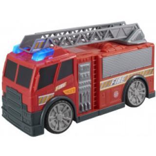 Teamsterz vůz hasičský