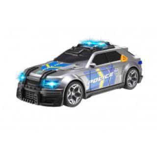 Teamsterz vůz policejní