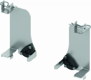 TECE TECEone připojovací sada pro montážní prvek pro wc - 9880046