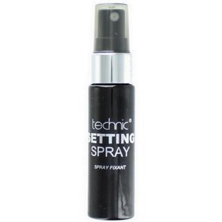 Technic Fixační sprej na make-up Setting Spray 31 ml dámské