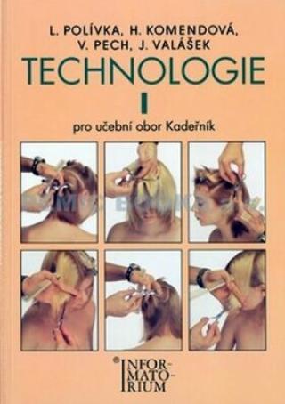 Technologie I - Pro UO Kadeřník - Polívka L.
