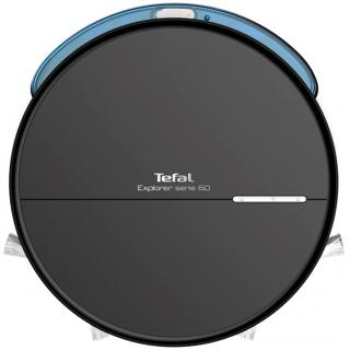 Tefal Explorer Serie 80 Total Care RG7765 - black - Robotický vysavač a mop 2v1