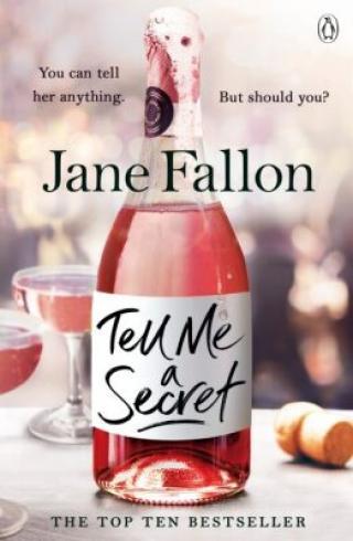 Tell Me a Secret - Jane Fallon