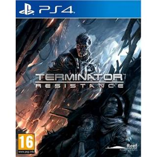 Terminator Resistance - PS4