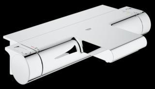 Termostat Grohe Grohtherm 2000 s termostatickou baterií 150 mm chrom 34464001 chrom chrom