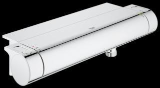 Termostat Grohe Grohtherm 2000 s termostatickou baterií 150 mm chrom 34469001 chrom chrom