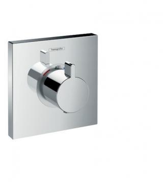 Termostat Hansgrohe Showerselect bez podomítkového tělesa chrom 15760000 chrom chrom