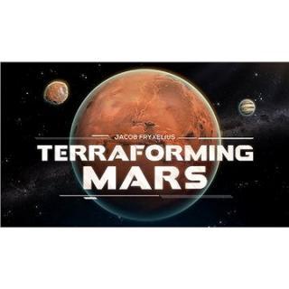 Terraforming Mars (PC) DIGITAL