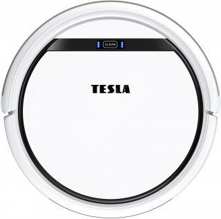 Tesla RoboStar T40 - Zánovní - Robotický vysavač