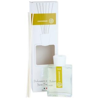 THD Platinum Collection Lemongrass aroma difuzér s náplní 200 ml 200 ml