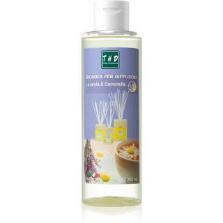THD Ricarica Lavanda & Camomilla náplň do aroma difuzérů 200 ml 200 ml
