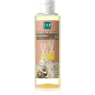 THD Ricarica Oriental Wood náplň do aroma difuzérů 200 ml 200 ml