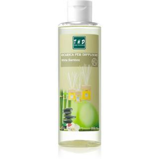 THD Ricarica White Bamboo náplň do aroma difuzérů 200 ml 200 ml