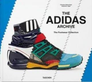 The Adidas Archive. The Footwear Collection - Christian Habermeier, Sebastian Jäger