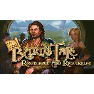 The Bards Tale: Remastered and Resnarkled (PC) DIGITAL