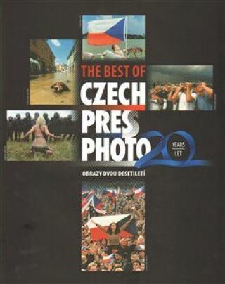 The best of Czech Press Photo 20 Years - Obrazy dvou desetiletí - Daniela Mrázková