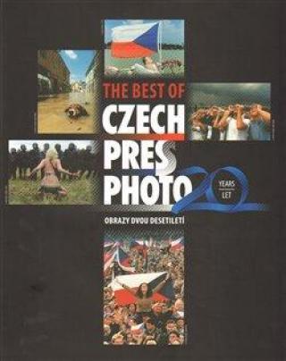 The best of Czech Press Photo 20 Years - Obrazy dvou desetiletí