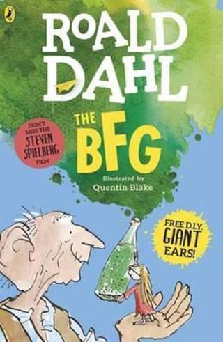 The BFG - Dahl Roald