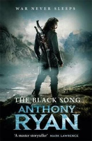 The Black Song - Anthony Ryan