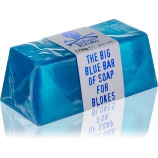 The Bluebeards Revenge Big Blue Bar of Soap for Blokes tuhé mýdlo pro muže 175 g pánské 175 g