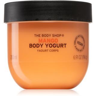 The Body Shop Mango tělový jogurt 200 ml dámské 200 ml