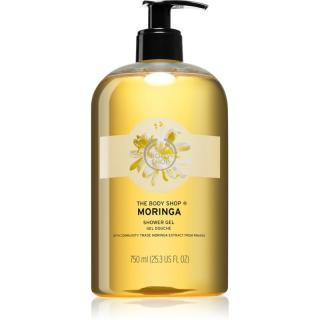 The Body Shop Moringa sprchový gel 750 ml pánské 750 ml