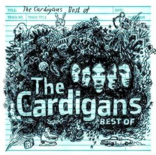 The Cardigans Best Of 2 (CD)