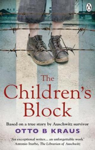The Childrens Block - B. Kraus