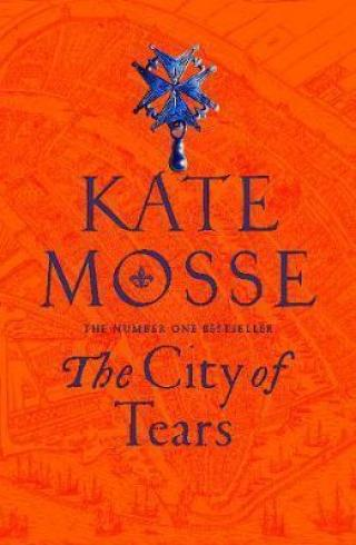 The City of Tears - Mosse Kate