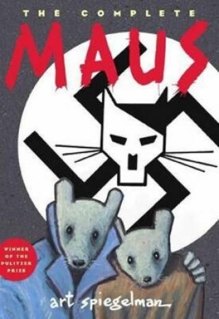 The Complete Maus - Art Spiegelman