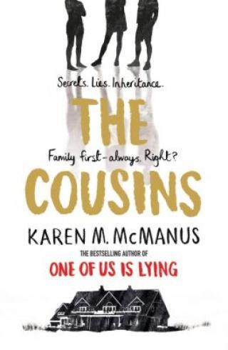 The Cousins - McManusová Karen M.