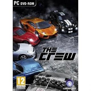 The Crew (PC) DIGITAL