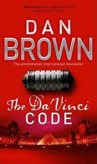 The Da Vinci Code :  - Brown Dan