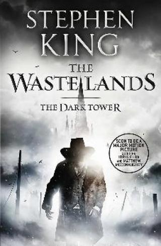 The Dark Tower III: The Waste Lands:  - King Stephen