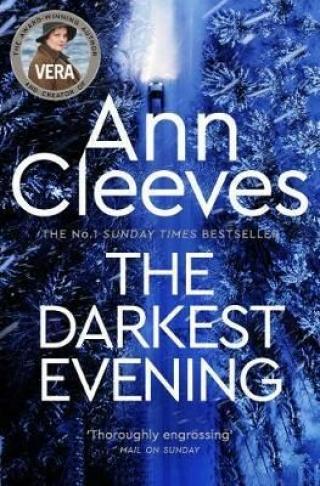 The Darkest Evening - Ann Cleevesová