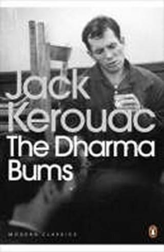 The Dharma Bums - Kerouac Jack
