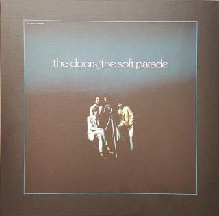 The Doors Soft Parade  Black