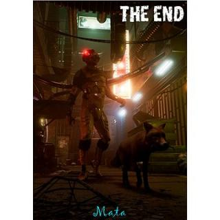 The End: Inaris Quest (PC) DIGITAL