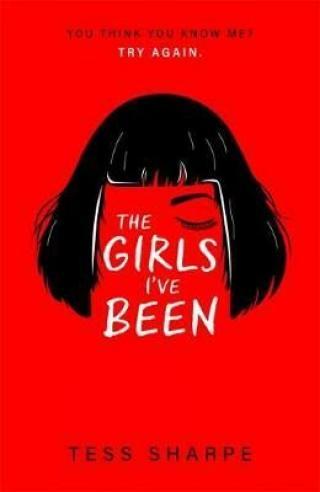 The Girls I´ve Been - Sharpe Tess