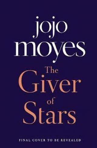 The Giver of Stars - Moyesová Jojo