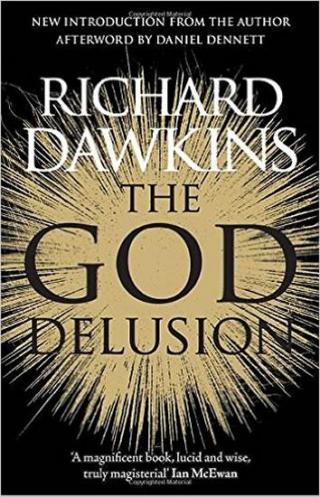 The God Delusion - Dawkins Richard