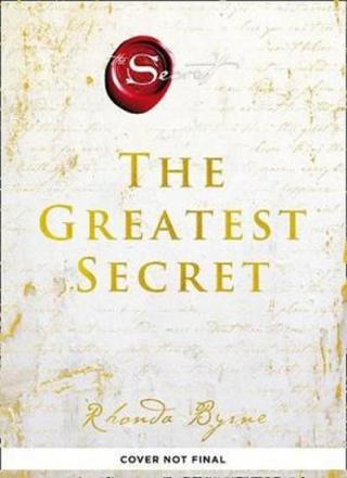 The Greatest Secret - Byrne Rhonda