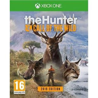 The Hunter - Call Of The Wild - 2019 Edition - Xbox One